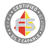 SIL2-capable